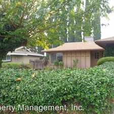 Rental info for 1347 Crest Dr. in the Yuba City area