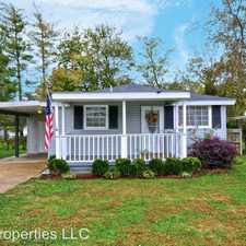 Rental info for 4311 Lazard Street in the 37412 area