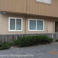 Rental info for 3050 SUNSET AVE. #05 in the Marina area