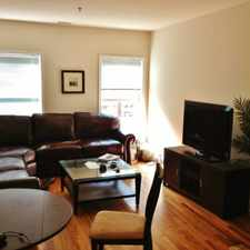 Rental info for 223 Garden st 3 in the Jersey City area