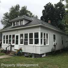 Rental info for 307 W SOUTHERN AVE in the Muskegon area