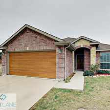 Rental info for Reduced Rent! in the Eagle Ranch area