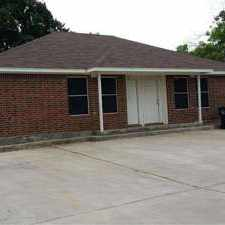 Rental info for 641 B Woodard in the Cleburne area