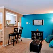 Rental info for Carlisle on the Parc in the Denver area