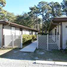 Rental info for 3008 Stanford Road #A in the Panama City area