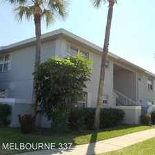 Rental info for 909 SONESTA AVE NE #N-202 in the 32907 area