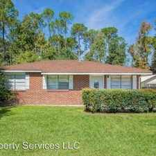 Rental info for 326 Oriole Ln in the Slidell area