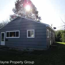 Rental info for 3624 Schele Ave