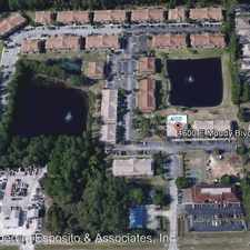Rental info for 4600 Moody Blvd E, Unit 6-A in the Palm Coast area
