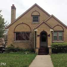 Rental info for 2978 N 53rd St in the St. Joseph's area