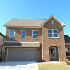 Rental info for 6451 Cheshire Cove Drive