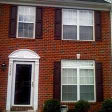 Rental info for 6746 S. Grand Brook Circle in the Hioaks area