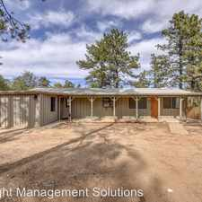 Rental info for 2270 W. Thumb Butte Road