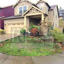 Rental info for 2102 56th St SE in the Auburn area