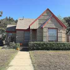 Rental info for 2114 Rugged Dr in the Dallas area