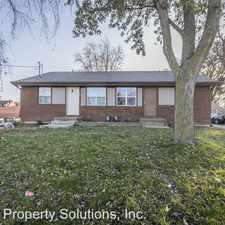 Rental info for 906 Randolph St in the 50315 area