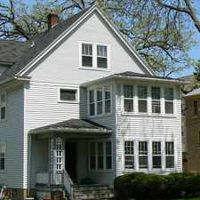 Rental info for 2308 Kendall Avenue