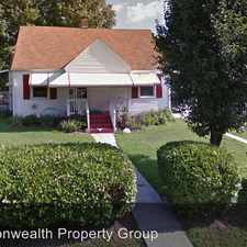Rental info for 1201 Maryview Avenue