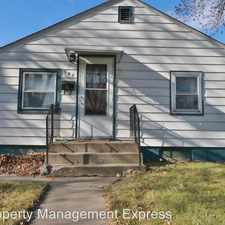 Rental info for 903 S Wayland Ave