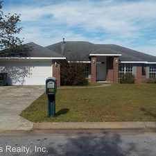 Rental info for 4320 Fred Lane in the Pace area
