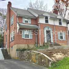 Rental info for Charm and Character in Kennedy Heights! in the Cincinnati area