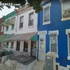 Rental info for Three Bedroom In North Philadelphia in the Philadelphia area