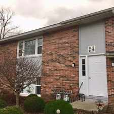 Rental info for 6472 Winans St. in the Allendale area