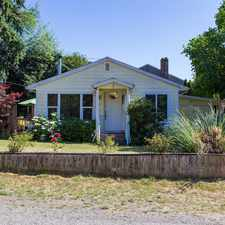Rental info for Cute & Charming Oak Grove Garden Cottage