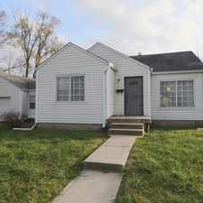 Rental info for 4721 E 36th - Just signed new Lease, through 2/29/2020!