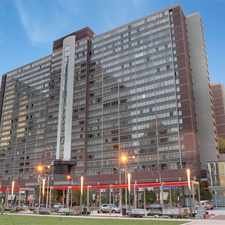 Rental info for Reserve Square in the Downtown area