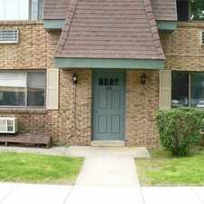 Rental info for 538 Russell Rd in the Westfield area
