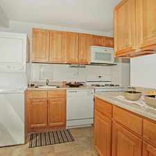 Rental info for 525 W University Parkway in the Guilford area
