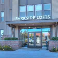 Rental info for Parkside Lofts