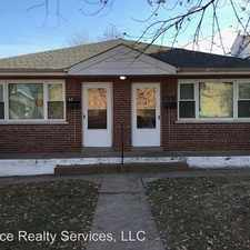 Rental info for 4260 Virginia in the Mount Pleasant area