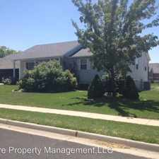 Rental info for 1151 W 2600 N in the Clinton area