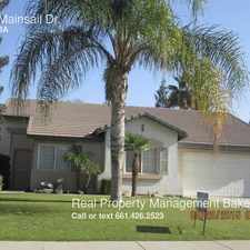 Rental info for 8416 Mainsail Dr. in the Eagle Ranch area
