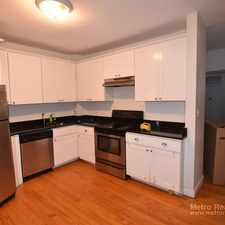 Rental info for 1728 BEACON B in the Boston area