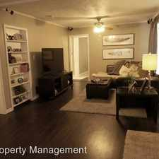 Rental info for 533 N Forest St
