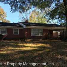 Rental info for 1638 Raymore Road in the Colonial Acres area
