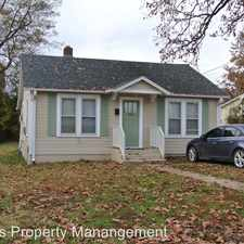 Rental info for 1204 Tremont in the Poplar Bluff area