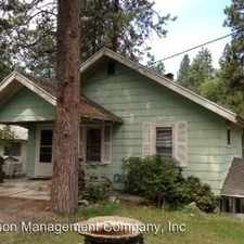 Rental info for 10125 N Whitworth - Lower in the Spokane area