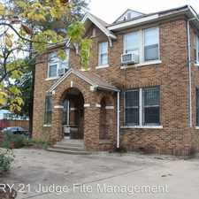 Rental info for 628 Haines Avenue in the Dallas area