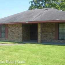Rental info for 9323 Hyacinth in the Baton Rouge area
