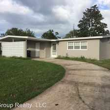 Rental info for 4425 Hood Ave. in the Titusville area