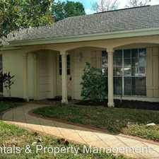 Rental info for 12610 Woodbine Drive in the Bayonet Point area