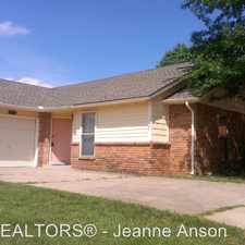 Rental info for 2717 S Narcissus Pl in the Tulsa area