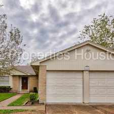 Rental info for Beautiful 3/2 Ranch Style Home!! in the League City area