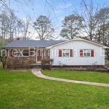Rental info for The Lake View Retreat in the Liberty Highlands area