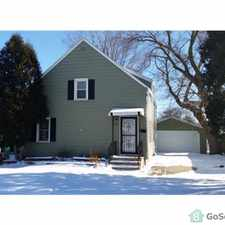 Rental info for Property ID# 571307529135 - 2 Bed / 1 Bath, Green Bay, WI - 1,476 Sq ft