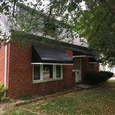 Rental info for 640 E 261st Street in the Euclid area